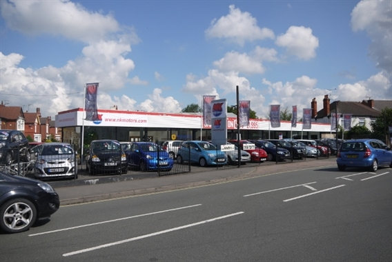 Nottingham, 90 100 Tamworth Road - 7,458 SF Out of Town