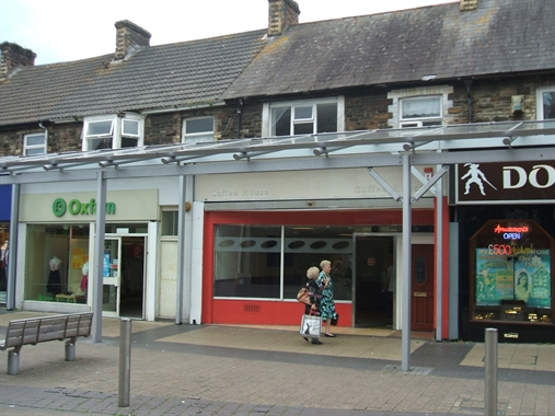 Port Talbot, 105 Station Road - 426 SF High Street
