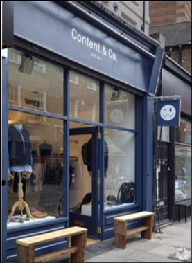 London, 30 Exmouth Market - 437 SF High Street