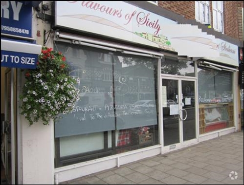Twickenham, 35 - 39 Heath Road - 2,148 SF High Street
