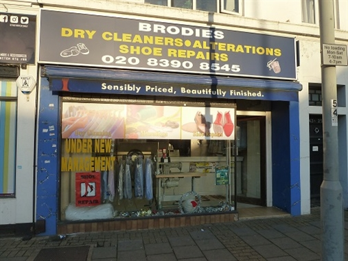 Surbiton, 249 Ewell Road -  Out of Town