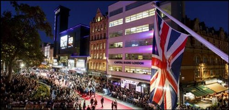 London, 28A Leicester Square - 3,040 SF High Street
