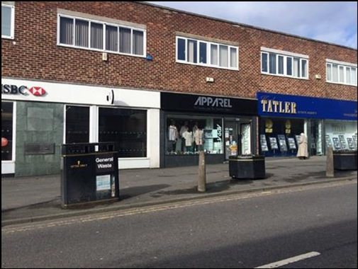 Wirral, 21A Pensby Road - 794 SF High Street