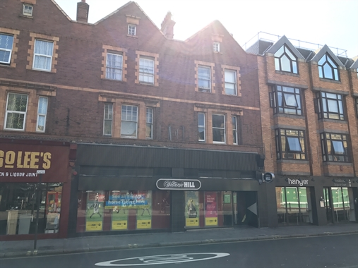 London, 457-459 North End Road - 1,211 SF High Street