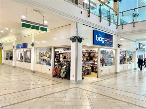 Leicester, Unit 11 Kemble Square, Haymarket Shopping Centre - 1,910 SF Shopping Centre