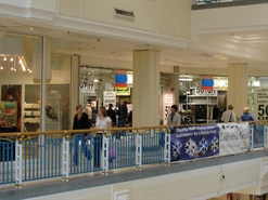 4,043 SF Shopping Centre Unit for Rent  |  Unit 68/69 County Mall, Crawley, RH10 1FD