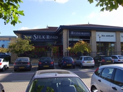 3,550 SF High Street Shop for Rent  |  151 Grafton Gate, Milton Keynes, MK9 1AE