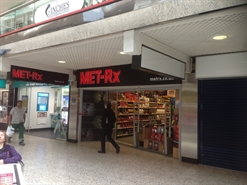564 SF Shopping Centre Unit for Rent  |  32 The Merrion Centre, Leeds, LS2 8NG