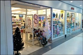 2,221 SF Shopping Centre Unit for Rent  |  Unit 22, Oak Mall Shopping Centre, Greenock, PA15 1RH
