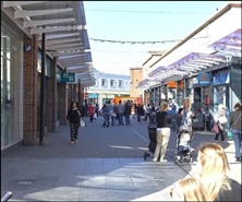 403 SF Shopping Centre Unit for Rent  |  Unit S38, Washington Square Shopping Centre, Workington, CA14 3AW