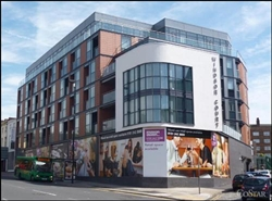 8,317 SF High Street Shop for Rent  |  Unit 3, Liverpool, L3 5NL