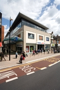 1,802 SF Shopping Centre Unit for Rent | 6 The Mall, Bromley, BR1 1TS