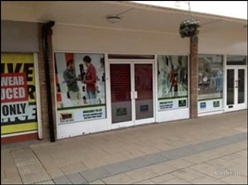 766 SF Shopping Centre Unit for Rent  |  Unit 19, Belvoir Shopping Centre, Coalville, LE67 3XB