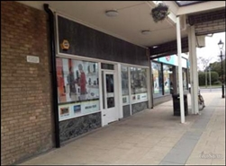 771 SF Shopping Centre Unit for Rent  |  Unit 37, Belvoir Shopping Centre, Coalville, LE67 3XF