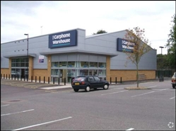 3,035 SF Retail Park Unit for Rent  |  UNIT C3, Stevenage Retail Park, Stevenage, SG1 1XZ
