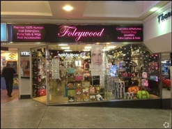 572 SF Shopping Centre Unit for Rent  |  Unit 40b, Ankerside Shopping Centre, Tamworth, B79 7LG
