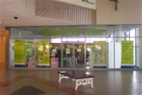 1,597 SF Shopping Centre Unit for Rent  |  Unit 144, Concourse Shopping Centre, Skelmersdale, WN8 6HB