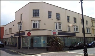 3,705 SF High Street Shop for Rent  |  15 - 19 Regent Street, Burnham On Sea, TA8 1AX
