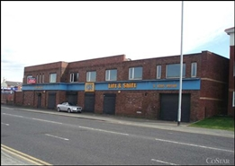 4,900 SF Out of Town Shop for Rent  |  379 - 381 Blackpool Road, Preston, PR2 2DT