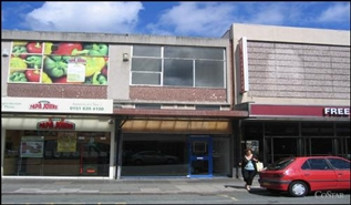 807 SF High Street Shop for Rent  |  50 Wallasey Road, Wallasey, CH45 4NW