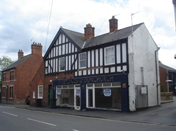 1,400 SF High Street Shop for Sale  |  16 Daventry Road, Rugby, CV22 6NS