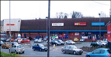 3,650 SF Retail Park Unit for Rent  |  Unit 4, Leeds, LS12 3AP
