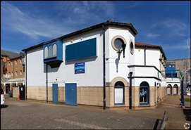 3,800 SF Retail Park Unit for Rent  |  Unit 23, Brighton, BN2 5WA