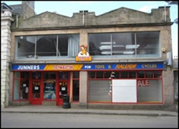 2,445 SF High Street Shop for Rent  |  51 South Street, Elgin, IV30 1JZ