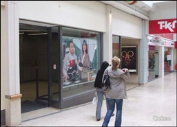 2,047 SF Shopping Centre Unit for Rent  |  1 Westminster House, Festival Place, Basingstoke, RG21 7LS