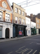 1,350 SF High Street Shop for Rent  |  17 High Street, Windsor, SL4 6AX