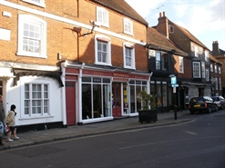 1,350 SF High Street Shop for Sale  |  40, Eton, SL4 6BD