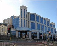 3,010 SF High Street Shop for Rent  |  Unit 4, Bournemouth, BH2 5LN
