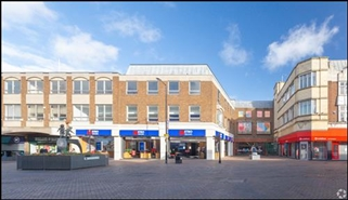 1,495 SF Shopping Centre Unit for Rent  |  The Grosvenor Shopping Centre, Northampton, NN1 2EL