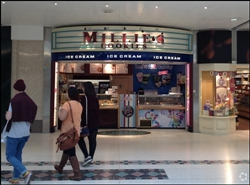 587 SF Shopping Centre Unit for Rent  |  Unit 21, Intu Watford, Watford, WD17 2TD