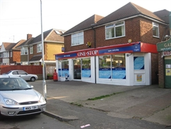 1,826 SF High Street Shop for Rent  |  121 - 123 Windmill Avenue, Kettering, NN15 7DZ