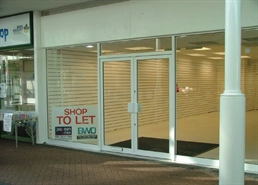 781 SF Shopping Centre Unit for Rent  |  Unit 22 Central Square Shopping Centre, Erdington, B23 6RY