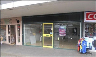 1,323 SF Shopping Centre Unit for Rent  |  The Square Shopping Centre, Sale, M33 7WZ