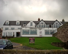 16,562 SF Out of Town Shop for Sale  |  Bamburgh Castle Inn, Seahouses, NE68 7SQ