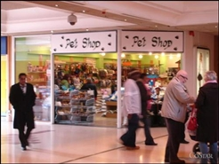 1,117 SF Shopping Centre Unit for Rent  |  Unit 3,  The Orchards Shopping Centre, Dartford, DA1 1DN