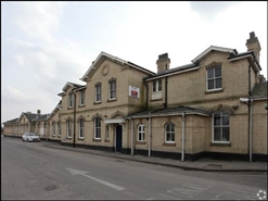 712 SF Out of Town Shop for Rent  |  Station House, Retford, DN22 7DE
