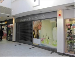 1,101 SF Shopping Centre Unit for Rent  |  Unit 78, Nicholsons Shopping Centre, Maidenhead, SL6 1LJ