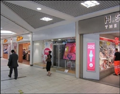 1,282 SF Shopping Centre Unit for Rent  |  Nicholsons Shopping Centre, Maidenhead, SL6 1LB