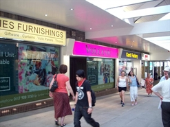765 SF Shopping Centre Unit for Rent  |  Unit 3, The Crispin Centre, Street, BA16 0HP