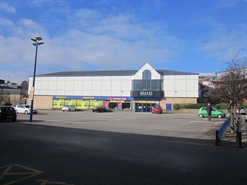 16,312 SF Retail Park Unit for Rent  |  Unit C, Keighley, BD21 3QJ