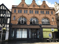 3,878 SF High Street Shop for Sale  |  20 - 24 Bridge Street, Warrington, WA1 2QW