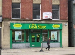 Sheffield Property Shop To Rent