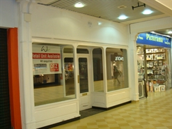 1,769 SF Shopping Centre Unit for Rent  |  Unit 10, Whitgift Centre, Croydon, CR0 1UP