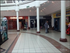 535 SF Shopping Centre Unit for Rent  |  Unit 22, Cherry Tree Shopping Centre, Wallasey, CH44 5XU