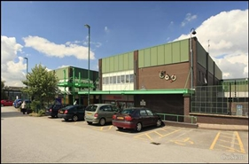 506 SF Shopping Centre Unit for Rent  |  Unit 35, Stoke On Trent, ST3 2JA