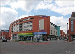 1,990 SF Shopping Centre Unit for Rent  |  Unit B2, The Atrium, Camberley, GU15 3PT